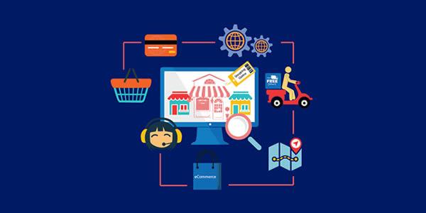 Ghana Post E-Commerce
