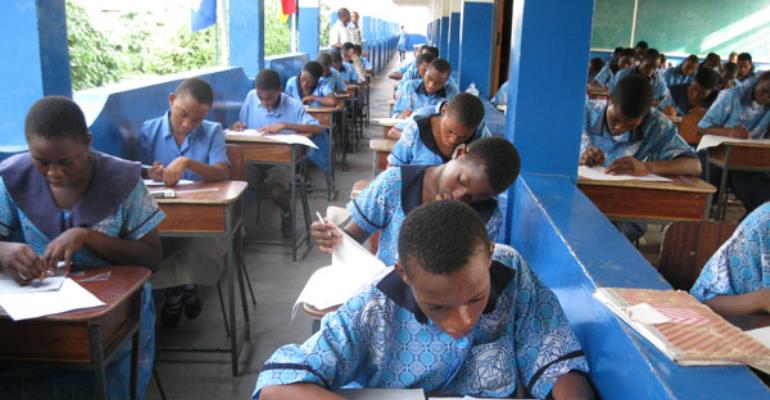 School Placement Checker Cards Now Available At All Ghana Post Branches